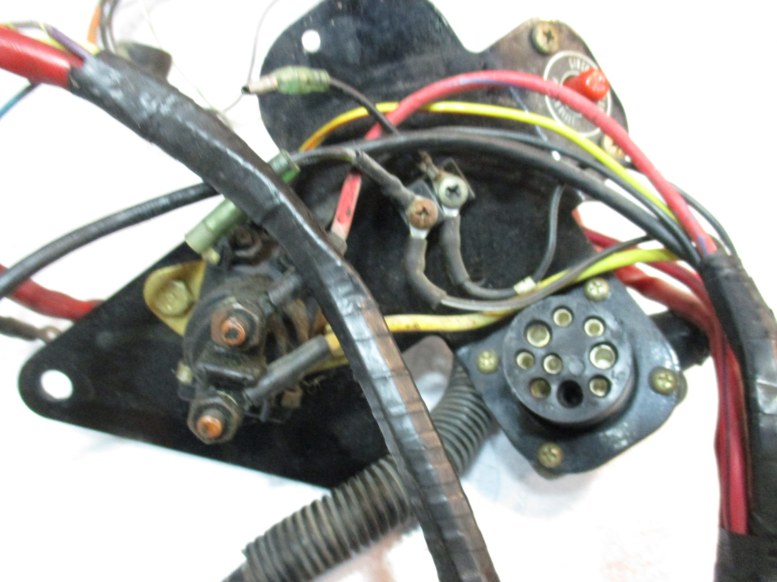 chevy engine3 4 wiring harness 2007 chevy impala cluster wiring harness