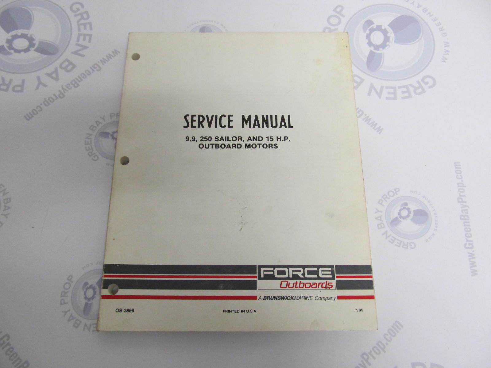 Owners manual for zodiac pro jet