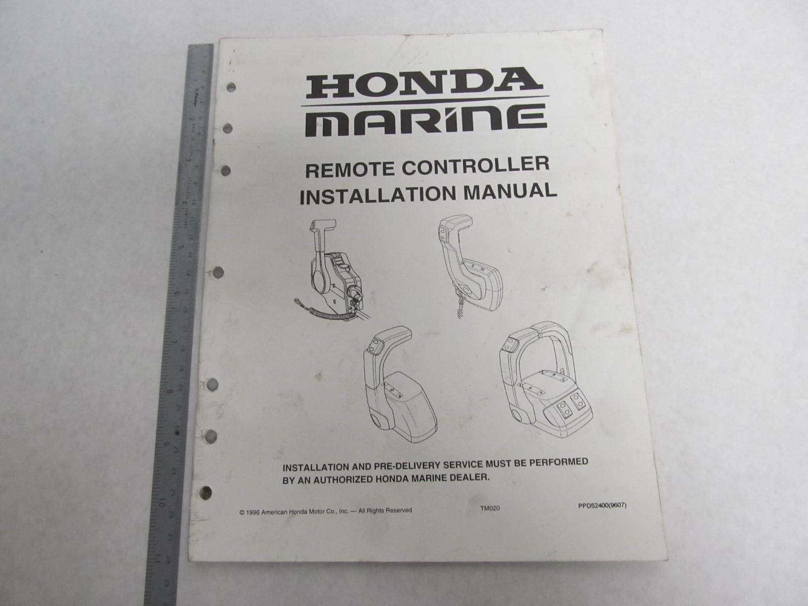 Honda 20 Hp Outboard Manual Bf15 Wiring Diagram Boats Watercrafts Kijiji