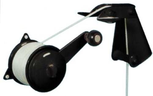 15036 Anchormate Complete Anchor Control Set, Black