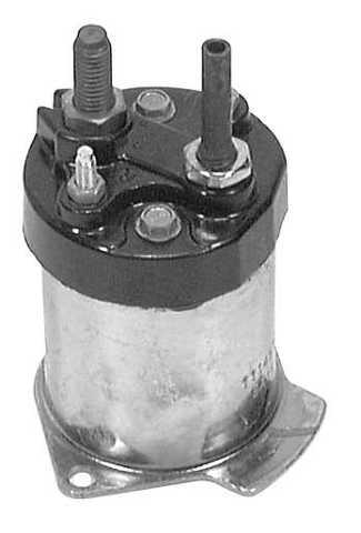 89-18080 Mercury Mercruiser Stern Drive Solenoid Switch 3.625 NLA