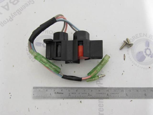 37850-95202 95250 Suzuki 50-65 HP Outboard Trim Switch NLA NOS