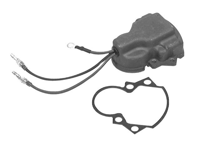 42785 Mercury Mercruiser GM Regulator Kit for Mando Alternator