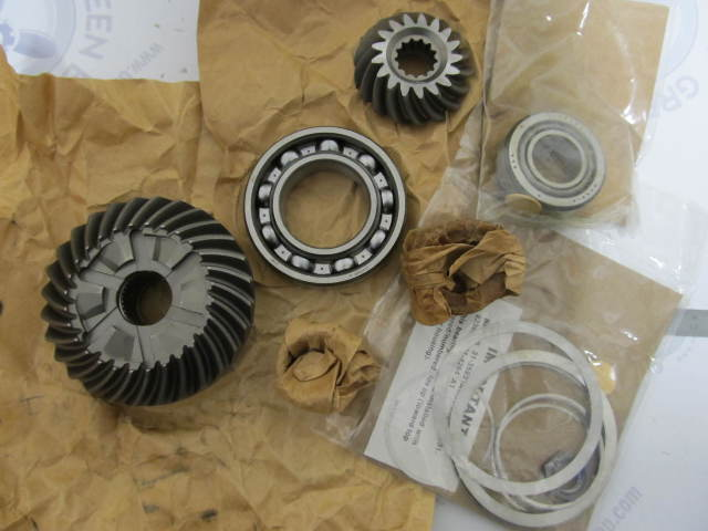 43-42933A3 Mercury Mariner 225 HP Outboard Forward Gear Set 17:28