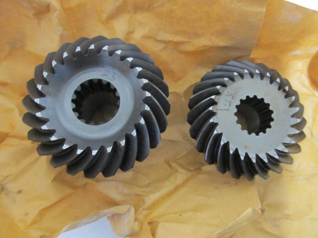 43-45569A2 Mercury Mercruiser 160 Complete Gear Assembly 24-24 Ratio