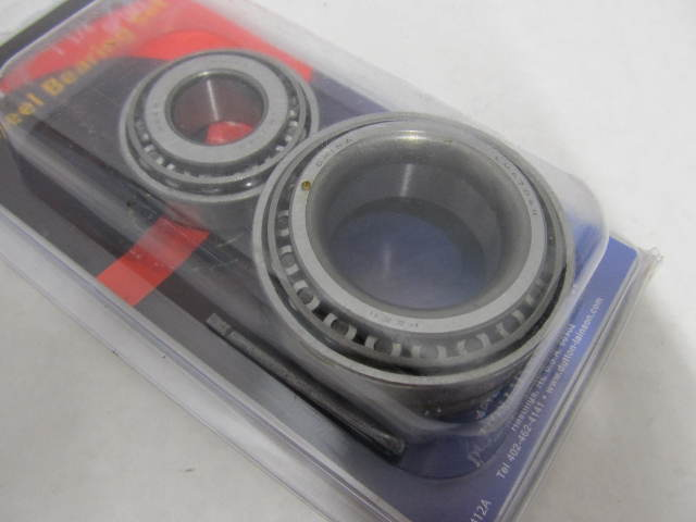 6506 Dutton-Lainson Trailer Wheel Bearing Set 1-1/4 x 1-3/4 Spindle
