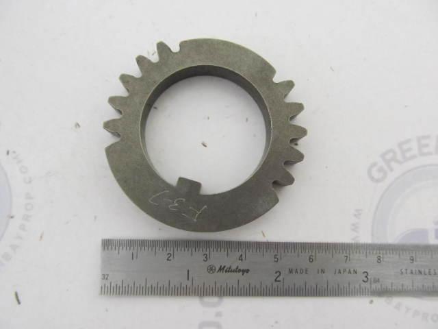 43-65731 Mercury Mariner 90/115/140 HP Control Throttle Gear NLA