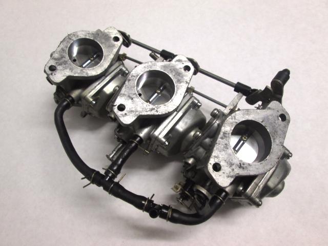 6H5-14301-06-00 Carburetor Assy Yamaha Outboard 6H5-14302-06-00 6H5-14303-06-00