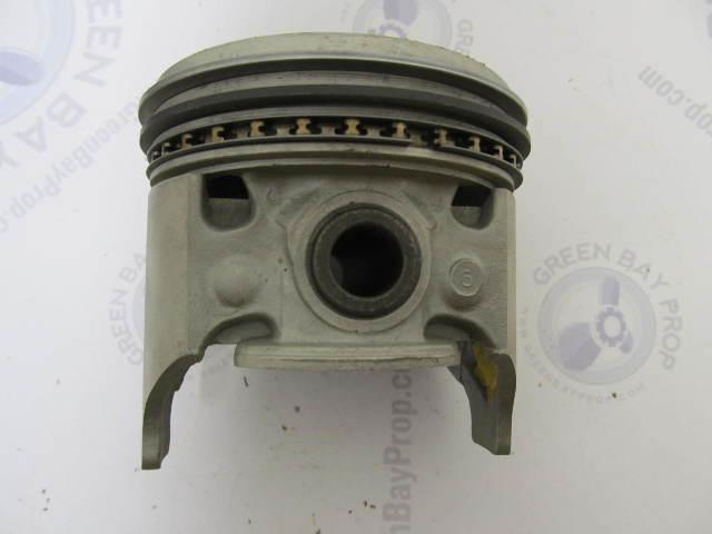 736-2343 733-2278 Mercury Mercruiser GM Std Piston Assembly