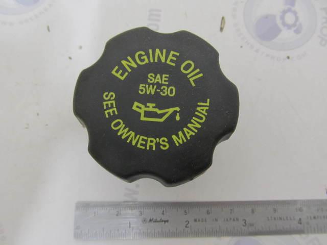 36-802566 802566T Mercury Mercruiser V-8 Oil Fill Cap