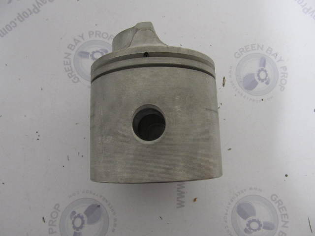 700-819041A3 Mercury Force 90 HP Piston .010 OS NLA