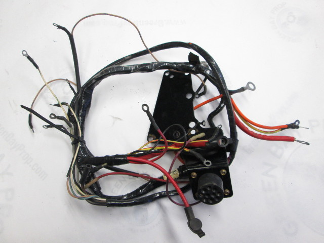 84 99510a9 84 99510a9 engine wire harness for mercruiser 43 v6 stern drive 84 99510a9 engine wire harness for mercruiser 4 3 v6 stern drive mercruiser wiring harness at eliteediting.co