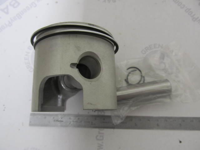 765-840488A2 Mercury Race Outboard OS .015 Port Piston Assembly