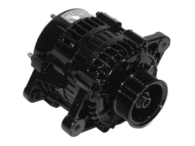 862031T1 ALTERNATOR for Mercruiser GM V6 & V8 (1999-2001), Delco 70 Amp 62mm PU