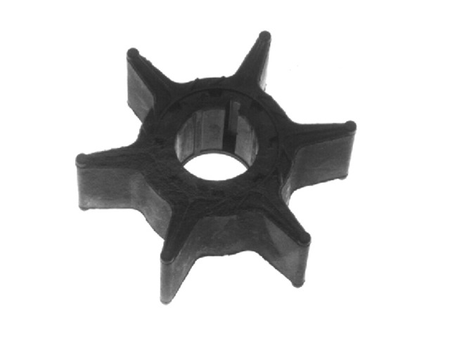 879127 804009 Quicksilver Impeller for Yamaha 75/85/90 NLA