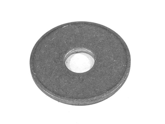 12-89665 47394 Mercury Mercruiser Alpha Bravo Stainless Steel Washer