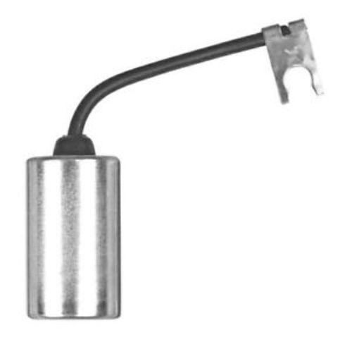 392-898253002 392-6324 Mercury Mercruiser Distributor Condenser