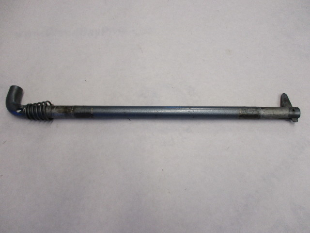 697-43160-00-00 Tilt Lock Pin Rod Yamaha 1987-97 Midsection 40 50 HP