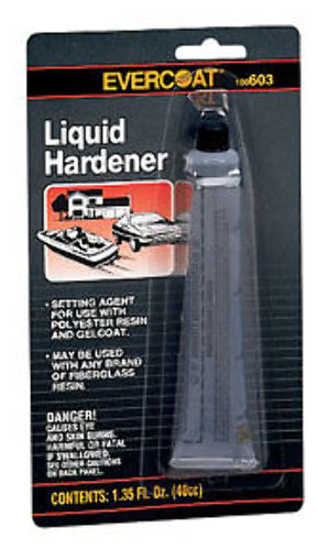 100603 Evercoat Liquid Hardener 1.35 oz