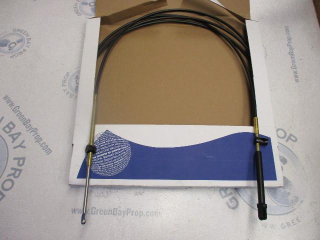 Teleflex 17' Mercury Mercruiser Remote Control Cables CC17917