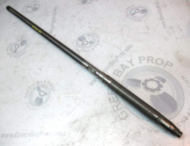 "45-43031A1 Mercury Mariner Force 65-125 HP Driveshaft 32"" Long 1987-2010"