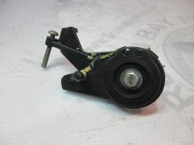 421662 421631 Mercury Mariner Outboard 6-15 HP Control Lever & Actuator 1986-06