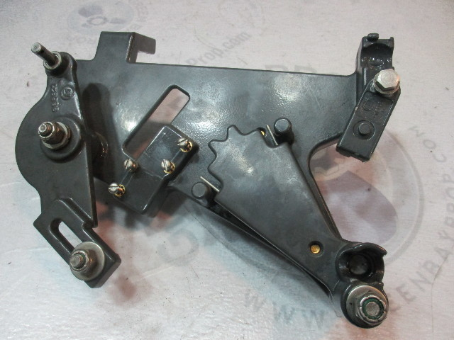 987650 OMC Cobra 5.0 5.8 Ford V8 Stern Drive Shift Assist Bracket 0914923