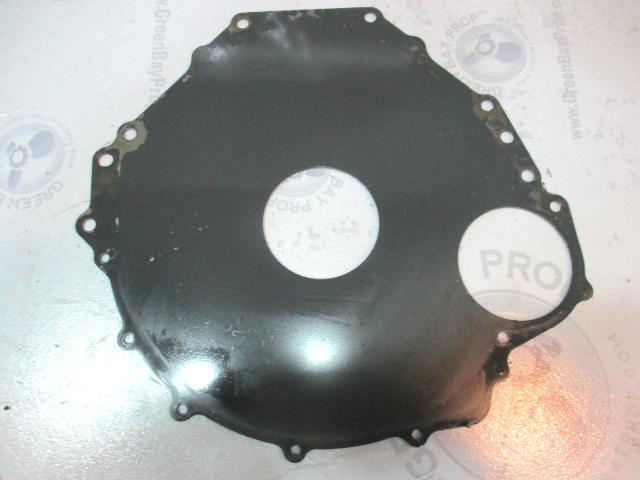 0914078 OMC Cobra Stern Drive 5.0 5.8 Ford V8 Flywheel Cover 914078