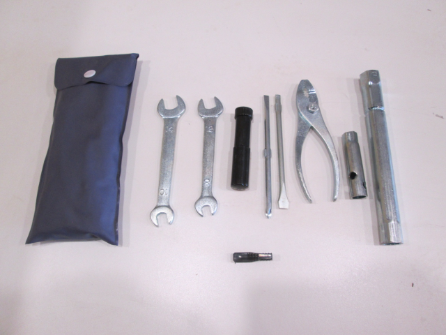 Honda Outboard Tool Kit #1 Partial