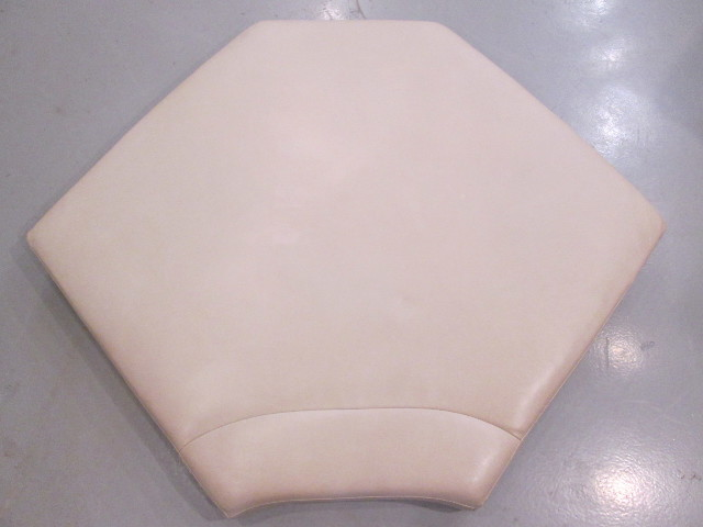 2000 Chaparral Signature 240 Boat Cuddy Cabin Front Seat Cushion