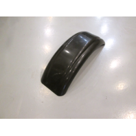 "008550 Fulton Fender 7""W x 20 1/5""L x 6 1/4""H, Tire Size 8-12"" Black"