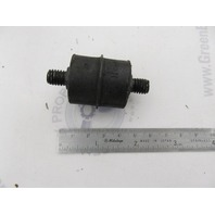 0303880 303880 OMC Rubber Mount Upper Front Evinrude Johnson 18-40 HP