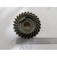 0377152 377152 OMC Forward Gear & Bushing Evinrude Johnson 6 HP