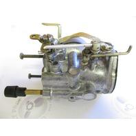 0391738 Carburetor Assembly Johnson Evinrude OMC Outboard 313355 326982 1981