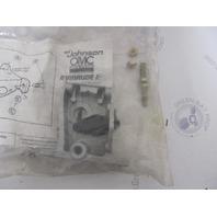 0395245 395245 Remote Steering Adapter Kit Evinrude Johnson 9.9/15HP