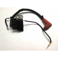 0586857 Single Ignition Coil Assembly ETec Evinrude Johnson Outboard Freshwater