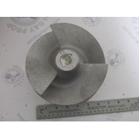 "106.21 Specialty Mfg Marine Outboard Jets 6-5/8"" Impeller 50-65 HP Large Series"