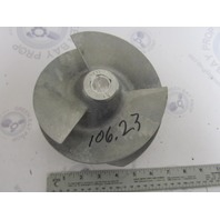 "106.23 Specialty Mfg Marine Outboard Jets 6-7/8"" Impeller 50-80 HP"