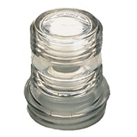 08551 Seachoice Boat Anchor Light Replacement Globe Lens Clear