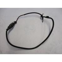 0983322 OMC Cobra or Stringer Stern Drive Main Fuse Holder Assembly 0983322