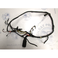 0985035 OMC Cobra Chevy 3.0 4 Cyl Engine Wire Harness 1987