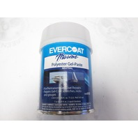 100695 Evercoat Fiber Glass Gel-Kote Coat Paste Putty Neutral 1 Pint