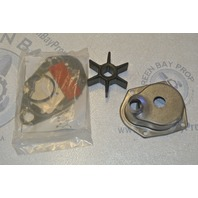 46-812966A11 Water Pump Kit For Mercury 40 50 60 HP Outboards