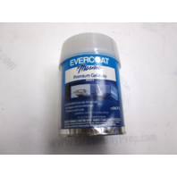 105673 Evercoat Gel-Kote Coat White 1 Pint