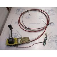 Bayliner Capri Force L-Drive US Marine Throttle Remote Control 13 & 15 Ft Cables