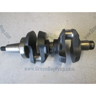 489-817398A4 Crankshaft for Force 40hp 50hp 1996-1999 Outboard