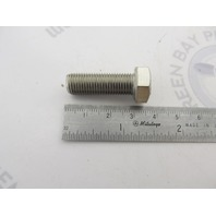 0123077 123077 OMC Evinrude Johnson Outboard Anchor Screw