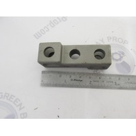 0126299 126299 OMC Evinrude Johnson Outboard Steering Connector Bracket