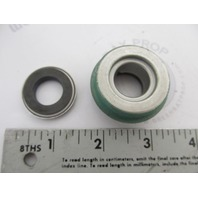 12859 Sherwood Water Pump Mechanical Seal & Seat for Inboards