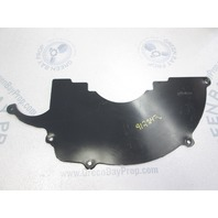 0912342 OMC Cobra 4.3 5.7 Stern Drive Flywheel Cover Inspection V8 & V6 3852833